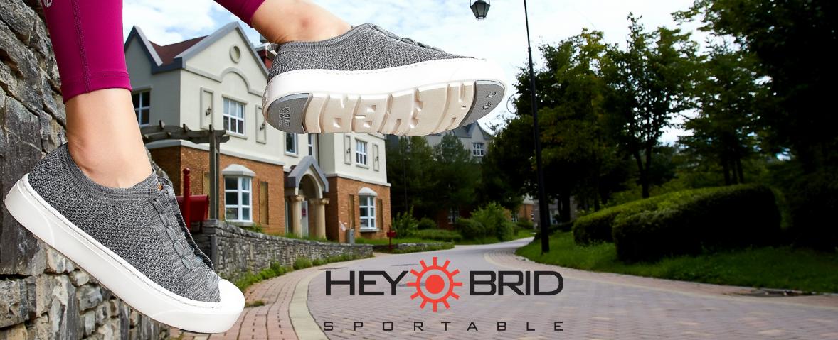 Heybrid