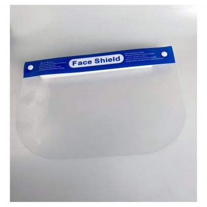 Gesichtsschutz Plexiglas