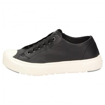 HEYBRID Sneaker Premium schwarz