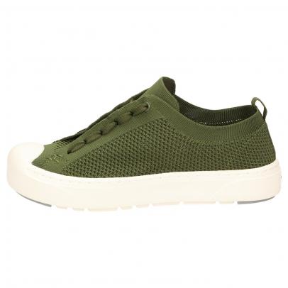 Heybrid Sneaker Wonder-knit kh