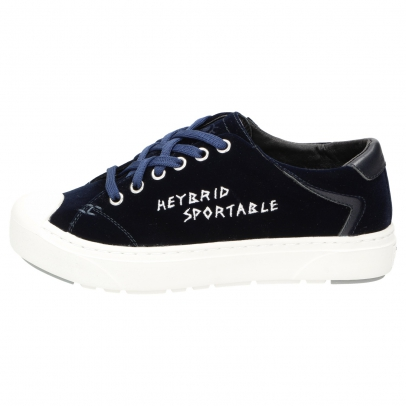 Heybrid Sneaker Samt na