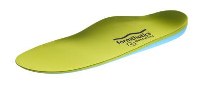 Everyday Industry Shockstop grün/blau Sport Run Shockstop green/blue