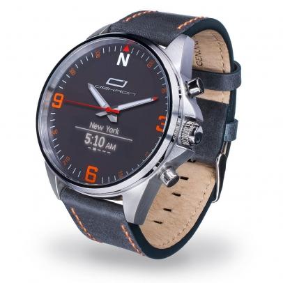 Oskron Gear Smartwatch  001