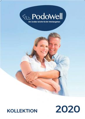 Podowell Katalog 2020