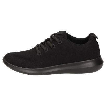 Duflerino Lace-up shoe Men black