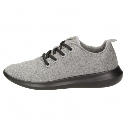 Duflerino Lace-up shoe Men anthracite