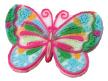 DUX chung shi-Bits Set Schmetterling groß 1 Set (=12 Stck sortenrein)