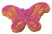 DUX chung shi-Bits Set Schmetterling mittel 1 Set (=12 Stck sortenrein)