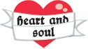 DUX chung shi-Bits Set Heart and Soul 1 Set (=12 Stck sortenrein)