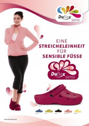 Poster DUX Sensi