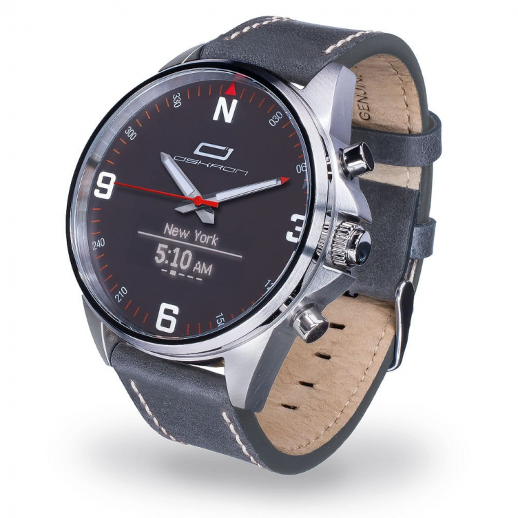 Oskron Gear Smartwatch  004