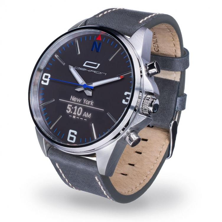 Oskron Gear Smartwatch  006