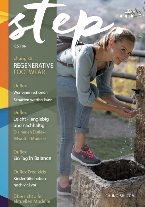 Magalog Ausgabe CS 06 2020